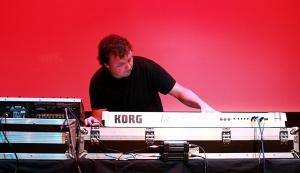 Lee Holman Live