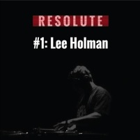resolute podcast lee holman