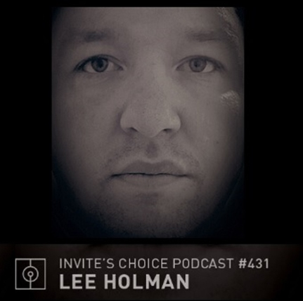 Lee Holman Invites Choice 2017