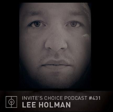 Lee Holman Invites Choice 2017